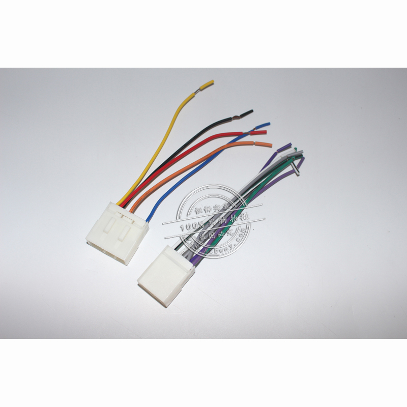 Strange Male To Female Change Over Iso Wiring Harness Connector Stereo Wiring Digital Resources Ntnesshebarightsorg