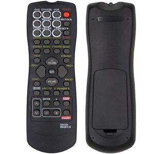 Image 2 - Remote Control  For Yamaha AV   RX V390 RX V359 V459  V496 HTR5240 HTR5250 RAV254 RAV22 RX V350 RX 459 HTR 5630