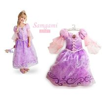 Free shipping 2014 Lolita dress New girls Dress For Girl Princess Dresses party costume 100-140