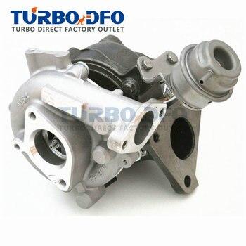 GT1849V turbosprężarki nowy kompletny turbo 14411-AW40A dla Nissan Almera Primera x-trail 2.2 YD22ED/YD1 2001- 2007 727477