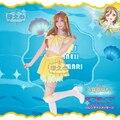 Love Live! Sunshine!! Aqours Kunikida Hanamaru Cosplay costume with accessory