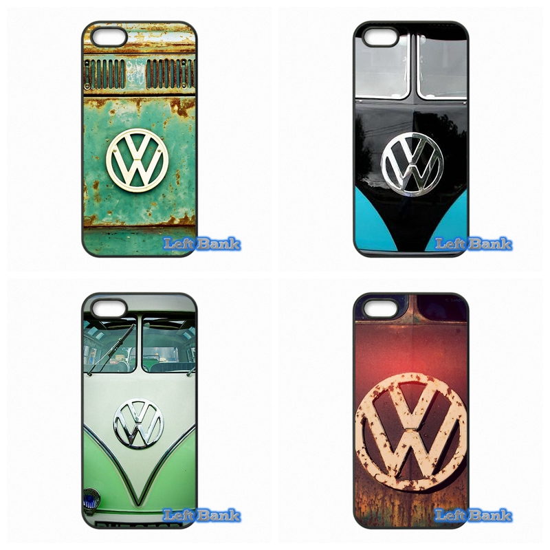 Retro Volkswagen And Vw Beetles Hard Phone Case Cover For Samsung Galaxy A3 A5 A7 A8 A9 Pro J1 J2 J3 J5 J7 2015 2016