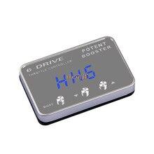 Booster potente II 6 caso para AUDI Drive Controller Electrónico Del Acelerador, VW Golf, Passat, CC, SCIROCCO, JETTA, SKODA, ASIENTO etc.