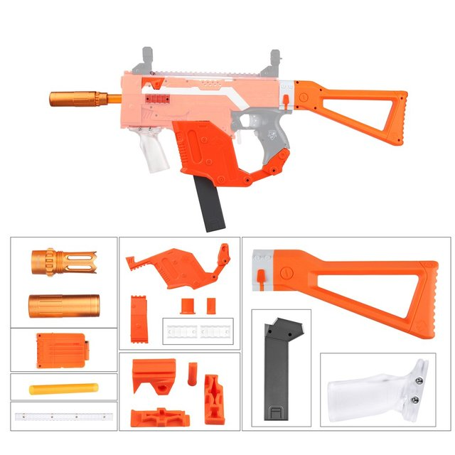 Aliexpress.com : Buy WORKER Exquisite Plastic Mod Kriss