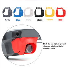 Easttowest Camera Drone Protector Lens Sun Hood for for DJI Mavic Pro