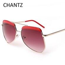 De gran tamaño gafas de Sol Mujeres Hombres Diseñador de la Marca de Espejo Gafas Polarizadas de Conducción Gris Ant Estilo Shades Gafas De Sol Mujer Hombre