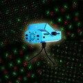 Mini LED Этапа Лазерный Проектор Голосового управления Лазерная Указка Ночь клуб DMX Свет Этапа Показать Партии Диско DJ Xmas Шаблон освещение