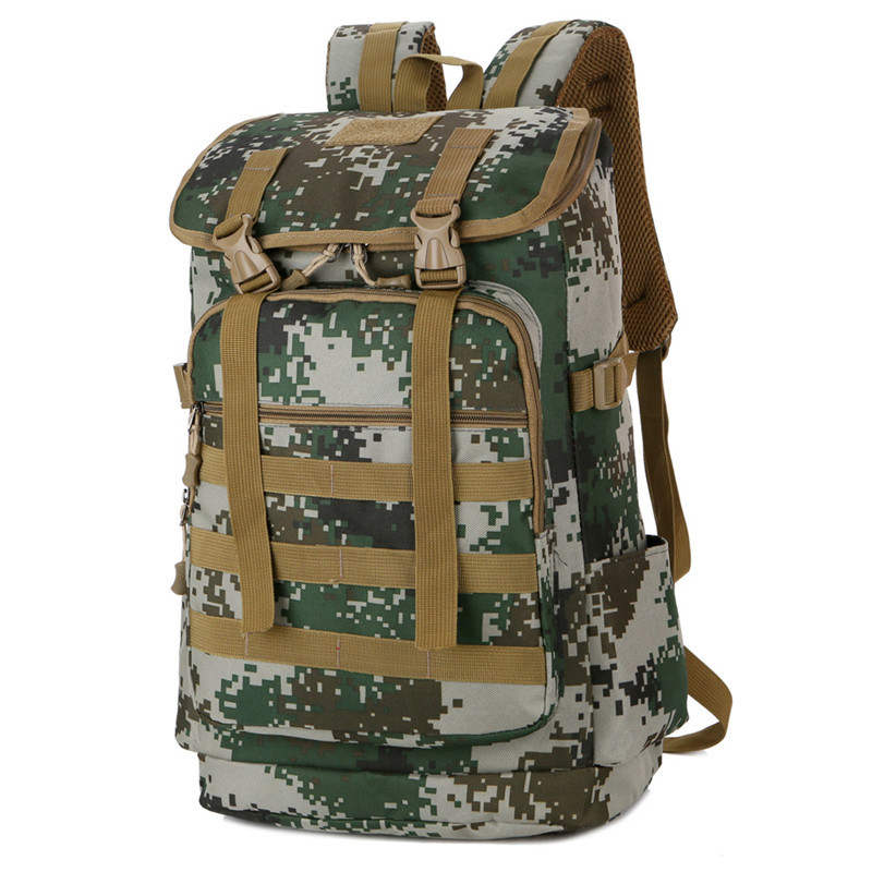 2018 Hot 35L Waterproof Military Tactical Assault Pack Backpack Army Molle Bag Small Rucksack For Outdoor Hiking Camping Hunting 2018 hot a military tactical assault pack backpack army molle waterproof bag small rucksack for outdoor hiking camping hunting