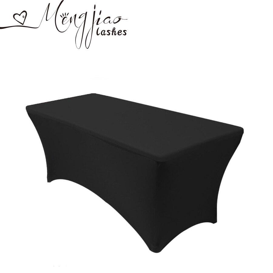 Extensão dos cílios elástico profissional capa de cama especial stretchable inferior tabela folha de cama lashes enxertia maquiagem salão de beleza