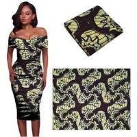 2017 mode afrikaanse waxprint java waxprint ghana waxprint 100% katoen 6 yards fabriek groothandel
