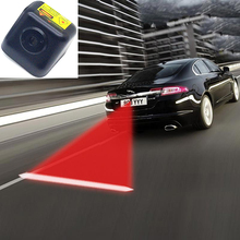 цена на Anti Collision Laser Fog Light Security System for Car Motor Truck Tractor 12v Offroad Laser Anti Fog Rain Warning Light IP67