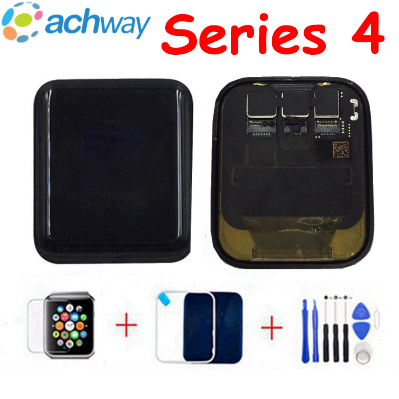For Apple Watch 4 LCD Display Touch Screen Assembly For Apple Watch Series 4 LCD Series S4 44MM 40MM Pantalla Replacement Parts