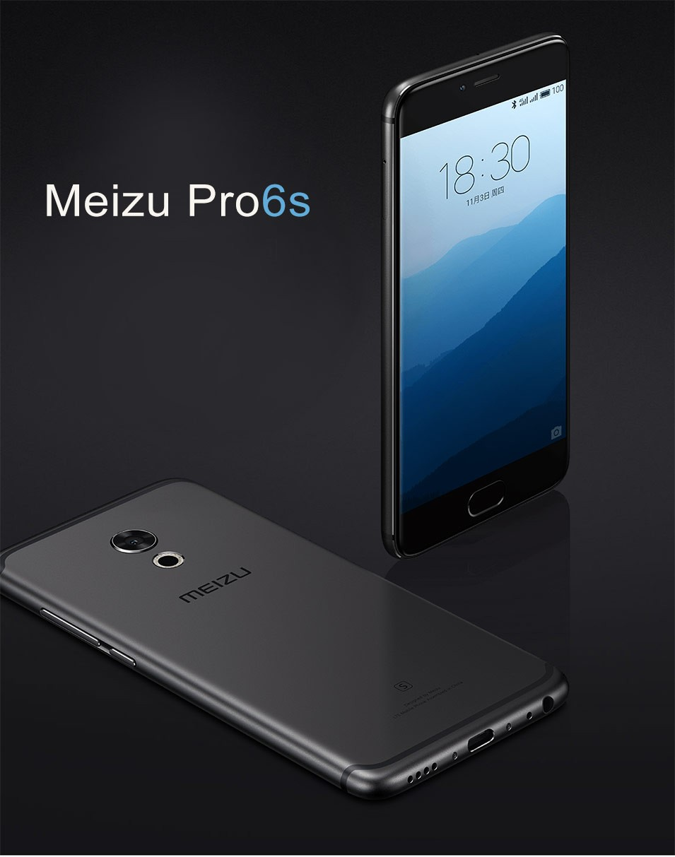 Meizu Pro 6S-1