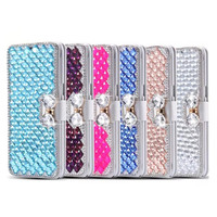 Flip Leather Cases For Fundas Samsung Galaxy S3 S4 S5 Mini A3 A5 A7 S6 S7