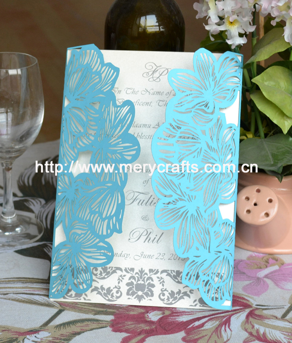 Compare Prices on Royal Blue Wedding Invitations- Online