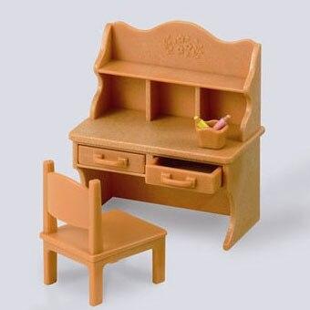 Móveis de Brinquedo elsadou 6 diferentes play house Atenção : Age 8 And up