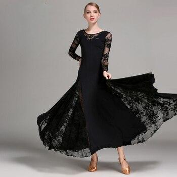 Women Ballroom dance competition dress standard dresses modern dance costume ballroom waltz dress costumes