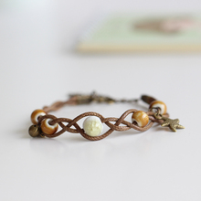 Fashion Return To The Ancients Handmade Ceramic Beads Charm Gift Women's