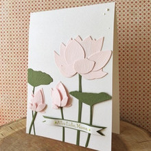 Eastshape Flower Template for Painting Metal Cutting Dies Stitch Die Cut  Troqueles Easter Craft Mandala Stencil