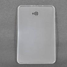 Case SM-585 Samsung Galaxy SM-T580 Cover TPU Soft for Tab A6