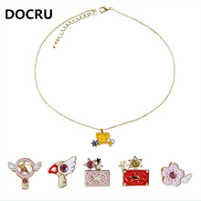 2017 free shipping fashion women New Jewelry wholesale Bird flower brand necklace Exquisite accessories Girl party