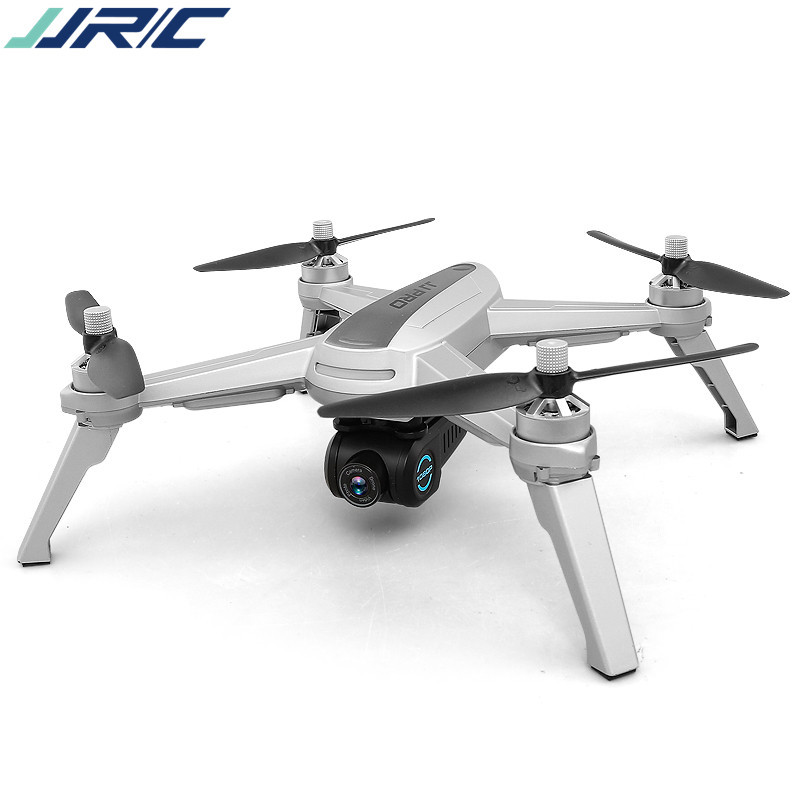 2019 JJRC JJPRO X5 FPV RC Drone with Camera 1080P Camera 5G Wifi GPS Drone Follow Me Altitude Hold RC Quadcopter Drone