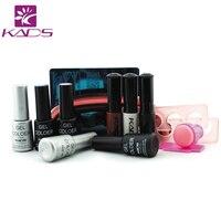 KADS 1Pcs Nail Gel Polish Gel Soak Off Gel Nail LED UV 7ml Nail Gel Long