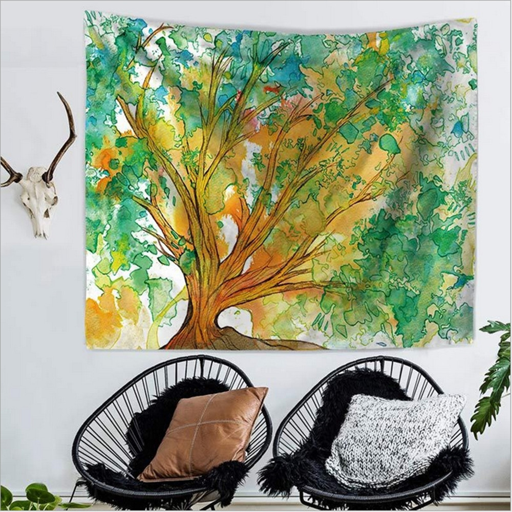 Delighted Decorative Fabric Wall Hangings Pictures Inspiration ...