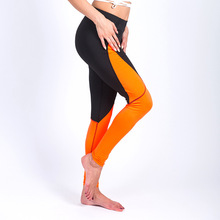 Yoga Sports Fitness Exercise Workout Pants