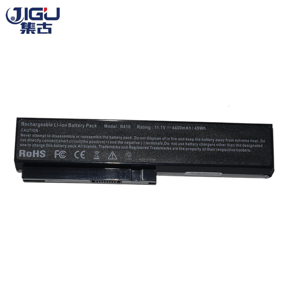 JIGU Black 6 Cells Laptop Battery FOR LG 3UR18650-2-T0593 916C7830F EAC34785411 EAC60958201 SQU-804 SQU-805 SQU-807 SQU-904