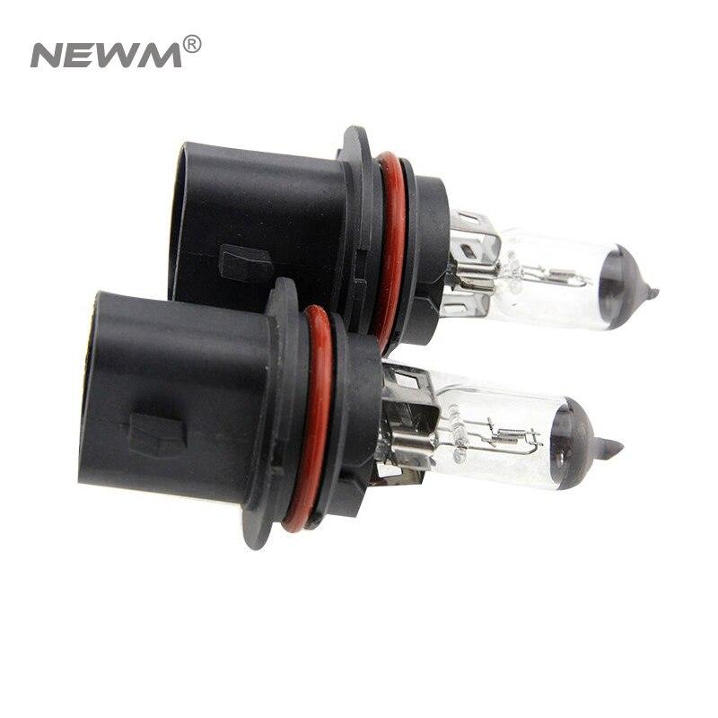 9007 HB5 Auto Head Light Bulb Lamp Super White 12V 80W/100W 3000k