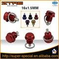 M16X1.5 Engine Magnetic Oil Drain Plug Bolt Nut