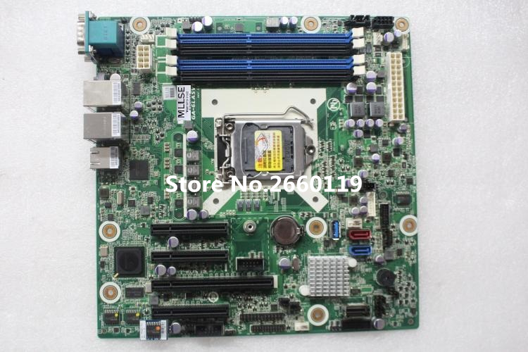все цены на Desktop mainboard for GA-6LASV1 support 1231 V3 motherboard Fully tested онлайн