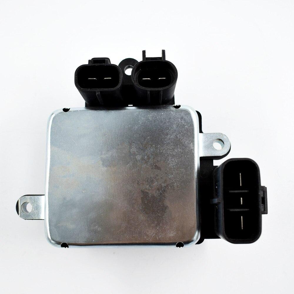 Radiator Cooling Fan Control Module89257-30060 fit for Toyota Lexus GS430 ES350