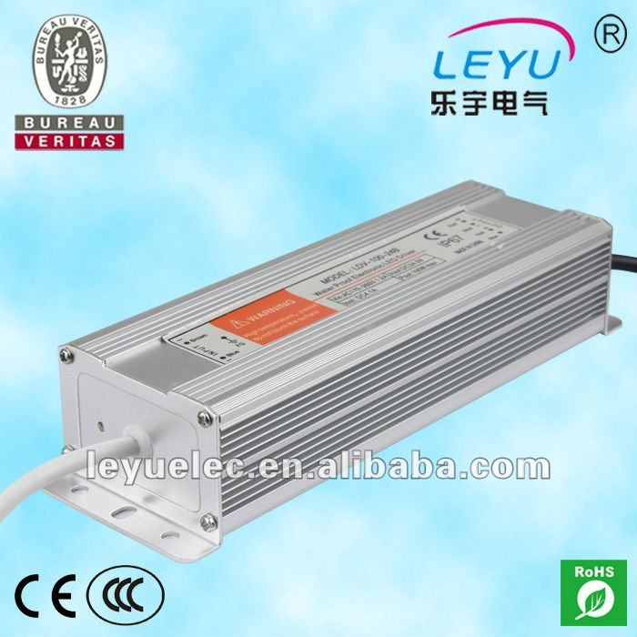 цена на AC DC LDV-100-5 single output 5v high frequency with waterproof function switching power supply