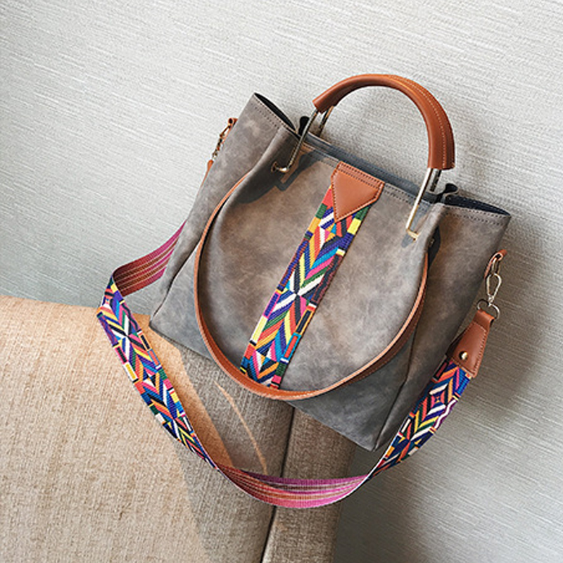 Boho Clutch Bag 2018