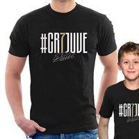 af6fec466 NEW Cristiano Ronaldo CR7JUVE T SHIRT CR7 Cool Casual Pride T Shirt Men  Unisex Fashion Tshirt