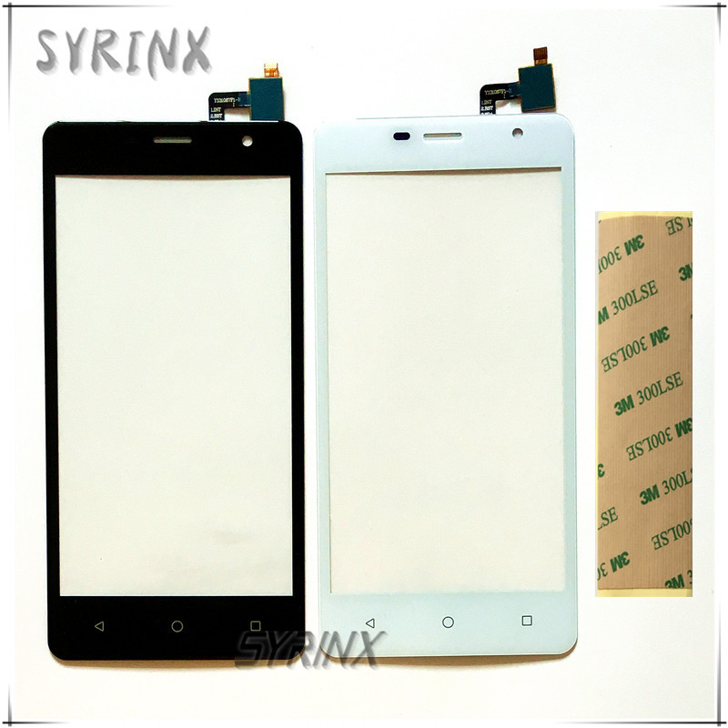 Syrinx With 3m Tape Touch Screen Digitizer For micromax Q351 Touch Panel Sensor Touchscreen Front Glass Lens Sensor TouchpadSyrinx With 3m Tape Touch Screen Digitizer For micromax Q351 Touch Panel Sensor Touchscreen Front Glass Lens Sensor Touchpad