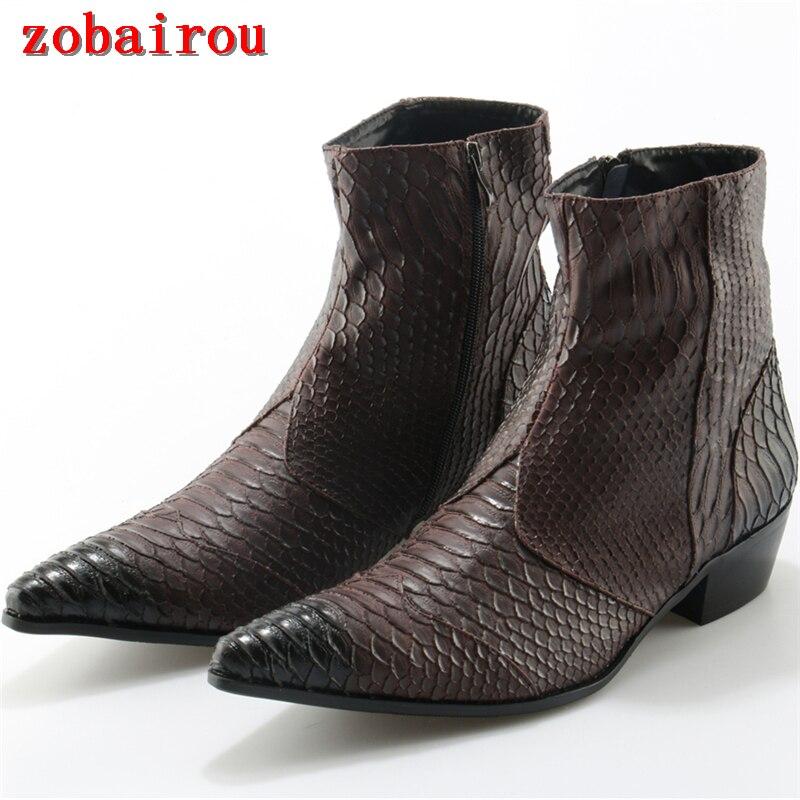 Colombie Bottes De Cheville - Chaussures 4PKnWb