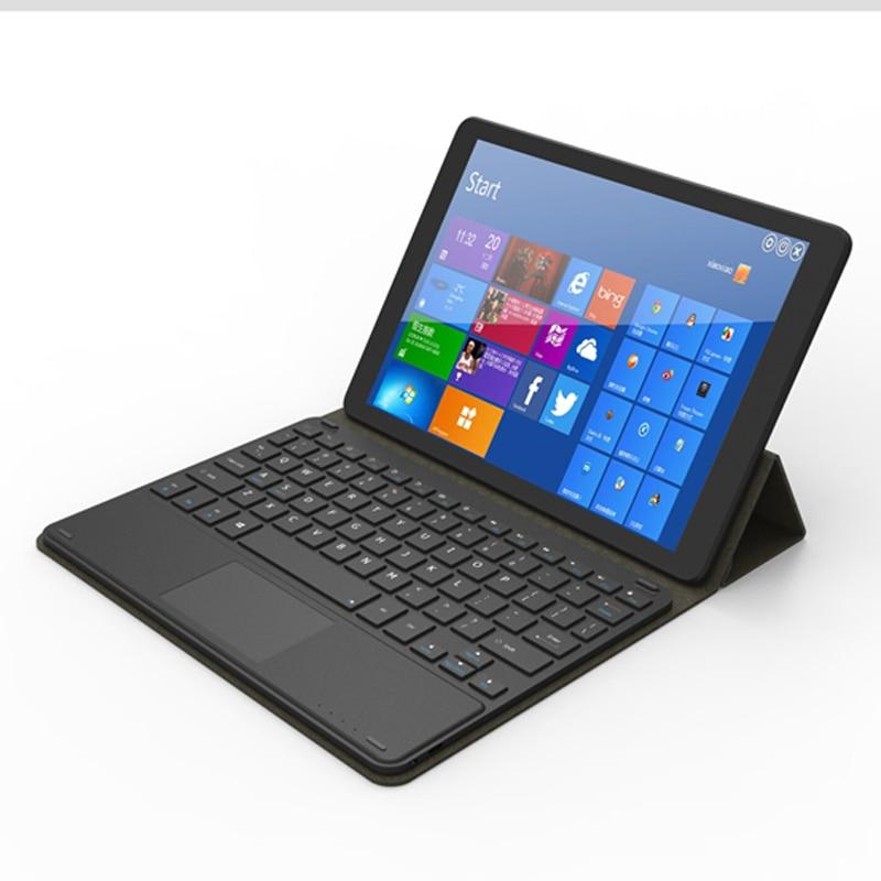 Funda para teclado con panel táctil para samsung galaxy tab de 9.7 - Accesorios para tablets
