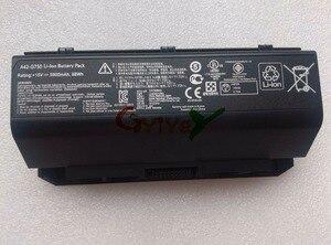 A42-G750 Laptop Battery for ASUS ROG G750 Series G750J G750JH G750JM G750JS G750JW G750JX G750JZ
