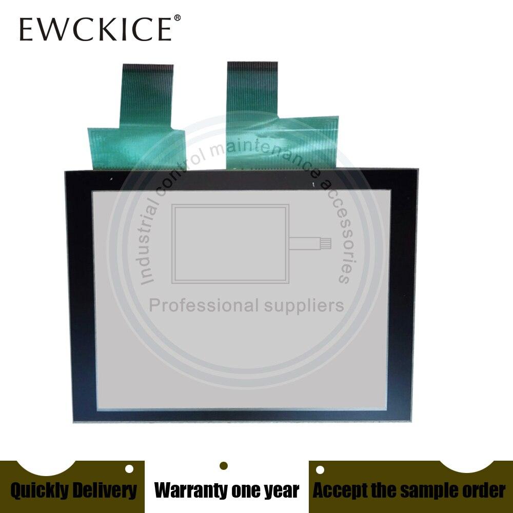 NEW GC56LC2 GC56LC2-1 HMI PLC touch screen panel membrane touchscreen