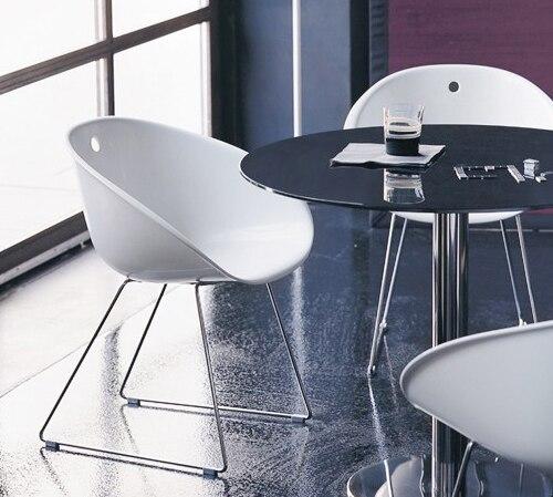 Minimalistische Moderne Ontwerp plastic acryl klassieke ...