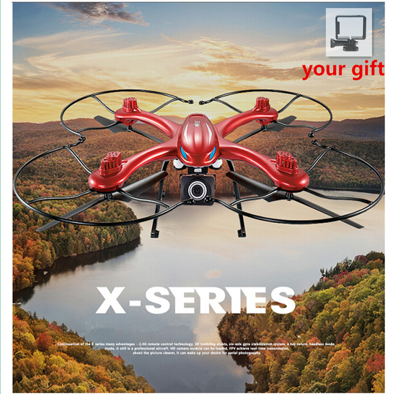 MJX X102H BIG Quadcopter 6 Axis Gyro One Key Return Wifi FPV Can Add HD Camera