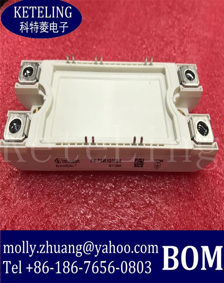 Freeshipping     F4-75R12MS4      F4-50R12KS4 freeshipping 7mbr15sa120 7mbr15sa120 70