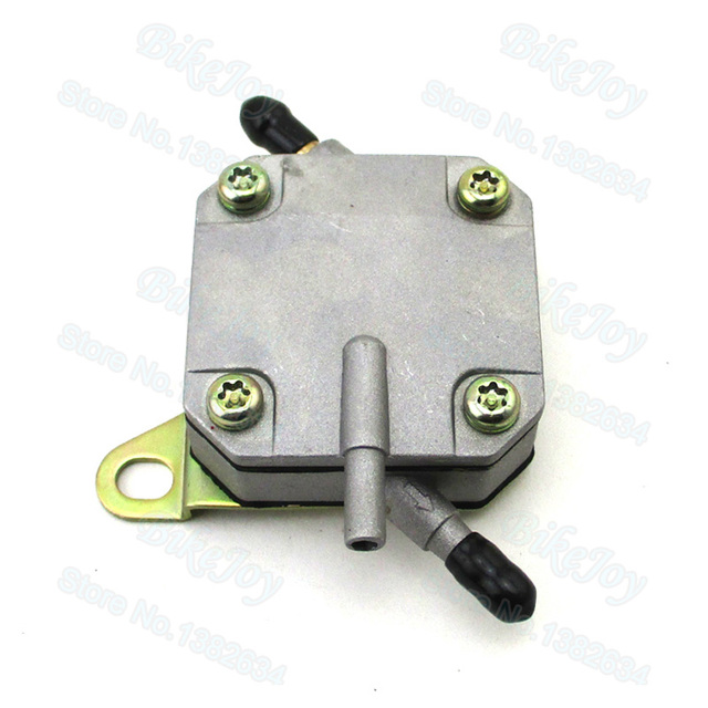 fuel pump for yerf-dog 4x2 side-by-side cuv utv scout rover go kart gy6  150cc