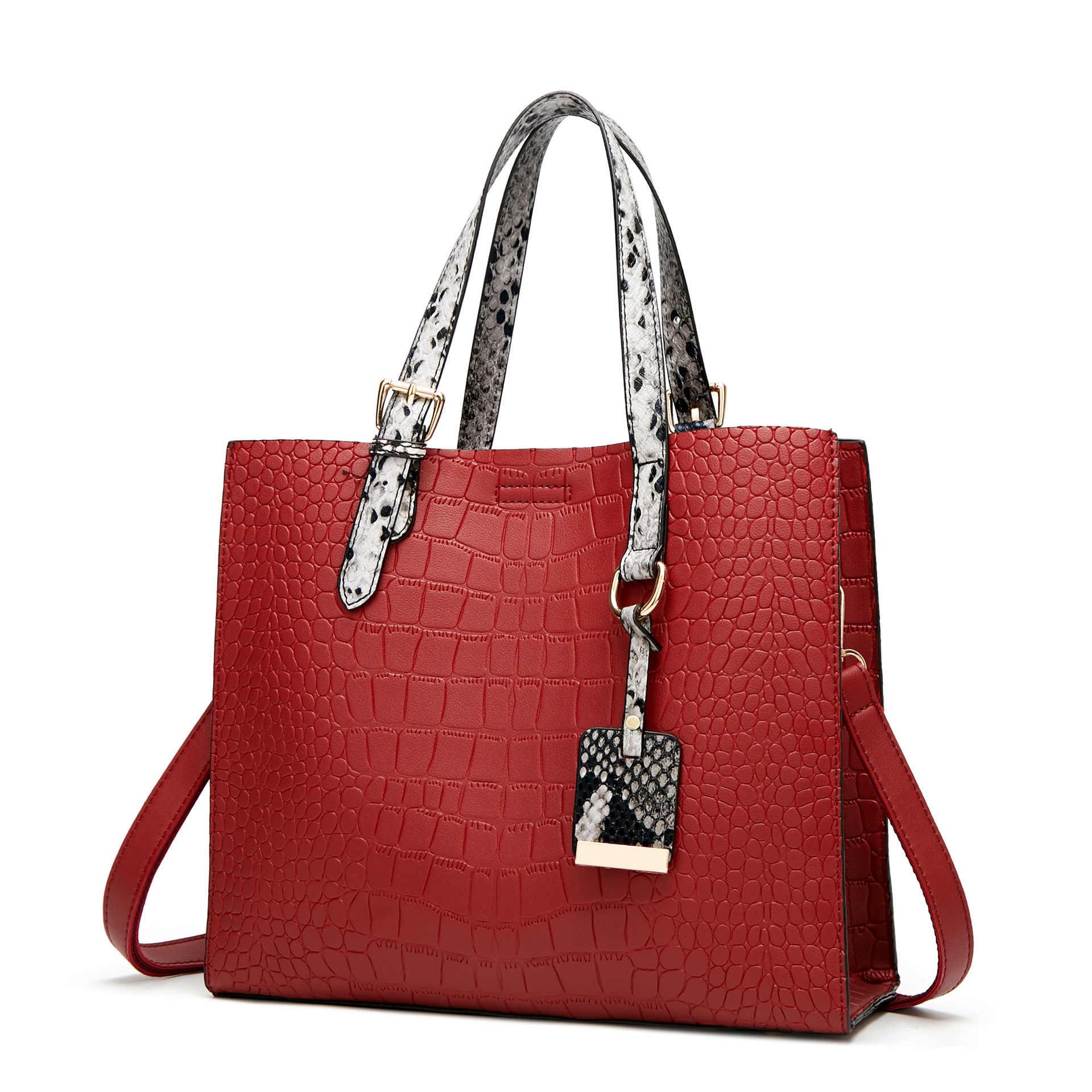 Hakiki deri çanta kadın askılı omuz çantası büyük kapasiteli çanta kızlar için askılı çanta kadın büyük bolsos mujer lüks C1062