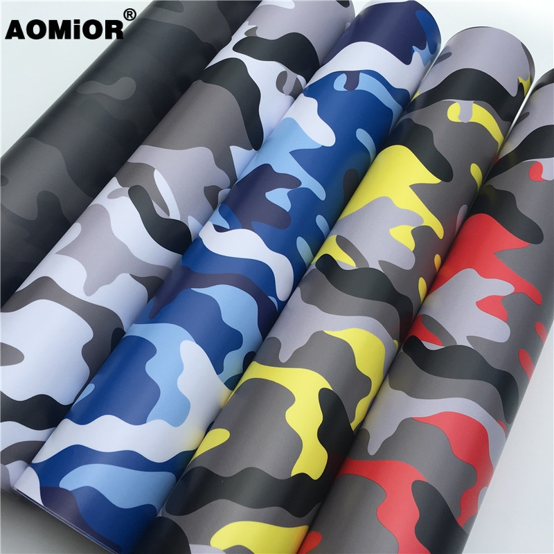 Arctic Snow Camo Vinyl Film Camouflage Vinyl Wrapping For Car Sticker Bike Console Computer Laptop Skin Scooter Motorcycle mk5 gti fender flares