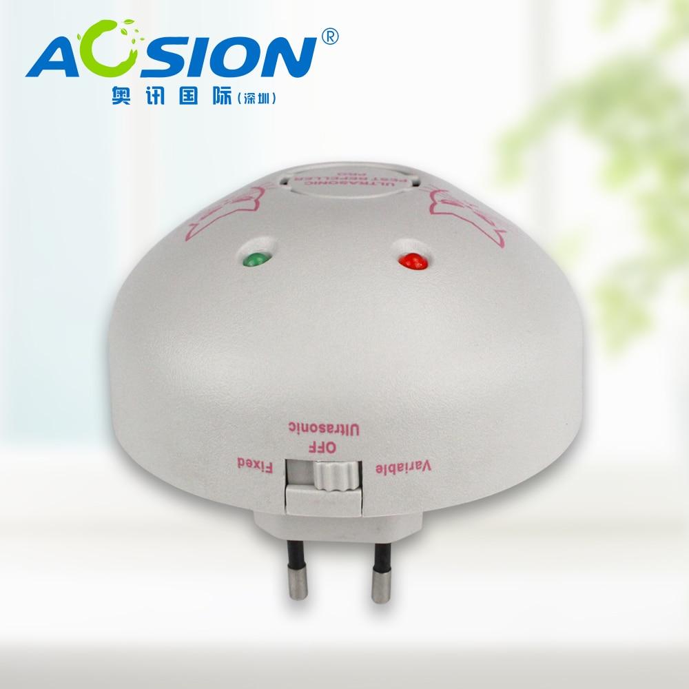 Aosion Shtëpi elektronike tejzanor elektronik Mouse miell shtytës - Produkte kopshti - Foto 5
