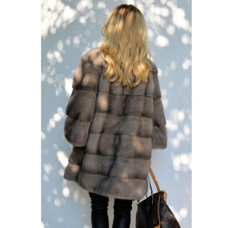 De Nouvelle La 080 Naturelle Gery Outwear Vison mkw Manteau Femmes Natural Black 059 Fourrure Luxe mkw Iron Montant Véritable Col Grey Mkw Ceinture Veste 066 Black 079 Light 2018 Avec Coffee mkw Réel 080 Mkw Vraie mkw 082 6EawdHxq6